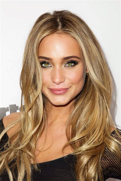 blonde eyebrow colours 35 best haircuts for very long hair chagne blonde