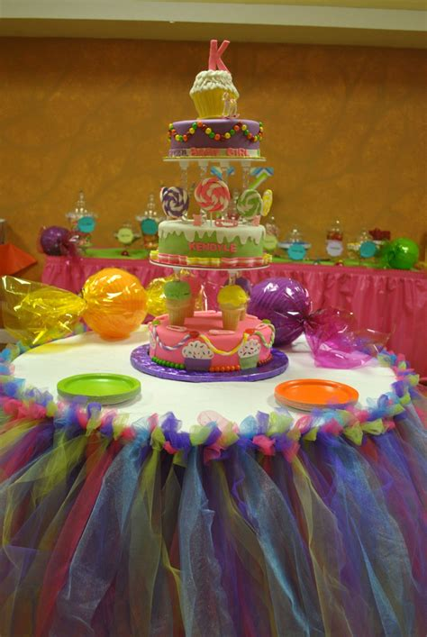 candyland themed baby shower the world s catalog of ideas