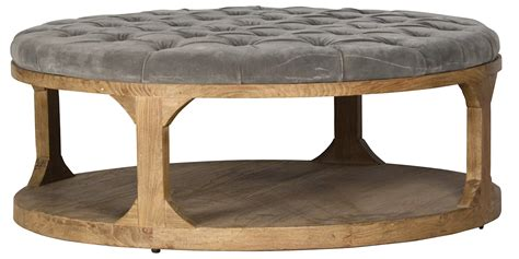 wood ottoman coffee table scroll to next item upholstered ottomans