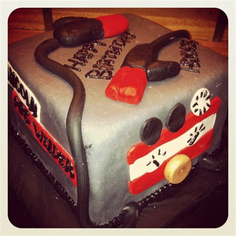 Welding Cake by Arch Welder Cake Awesome Cakes Cupcakes