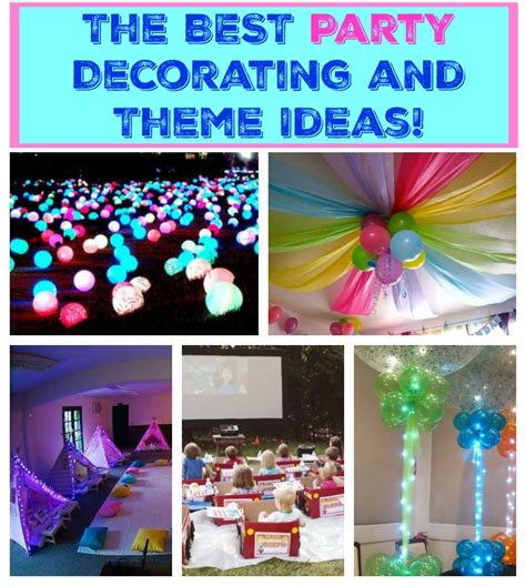 party themes weird the best party decorating ideas themes kitchen fun