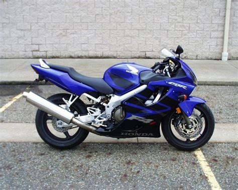 buy cbr 600 buy 2006 honda cbr600f4i cbr600f4i sportbike on 2040 motos