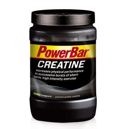creatine h wiggle powerbar creatine 400g vitamins and supplements