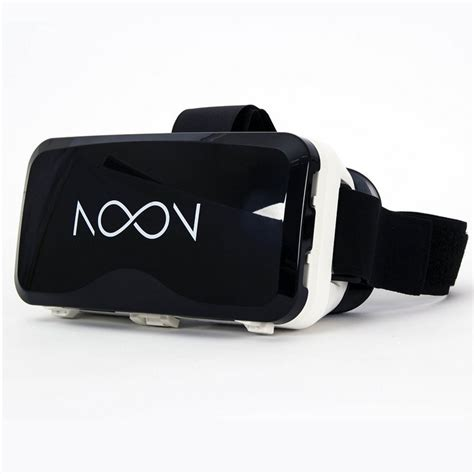 Noon Vr Reality Headsets