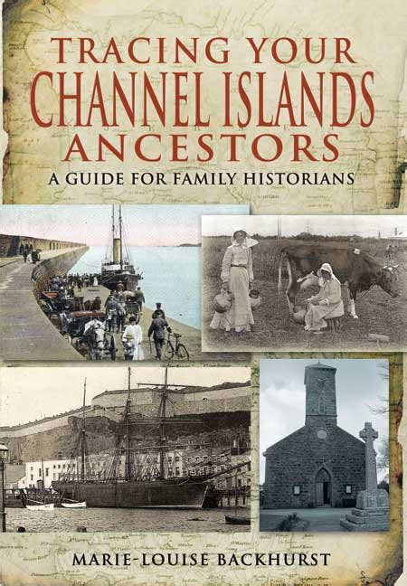 Channel Islands Birth Records Pen And Sword Books Tracing Your Huguenot Ancestors Paperback