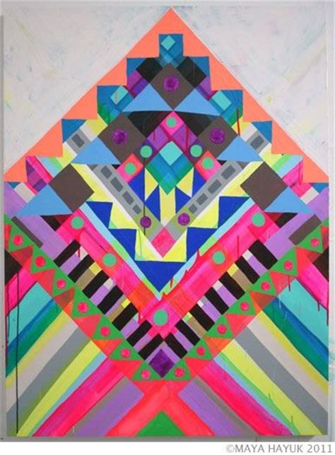 ron pattern artist 88 best images about murals geometric pattern on