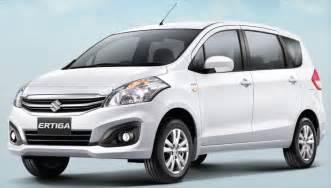 Suzuki Ertigo Suzuki Ertiga Diesel To Debut In Indonesia Early 2017