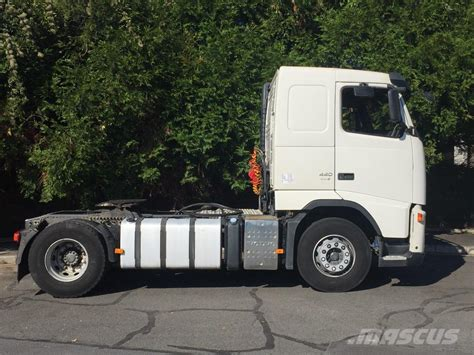 volvo trucks 2007 models used volvo fh tractor units year 2007 price 28 738 for