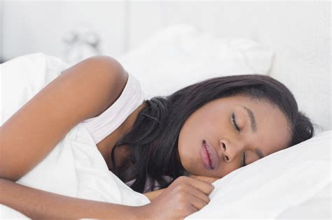 Bedroom Asleep 6 Signs To Find Out If You Need To Take A Rest Day