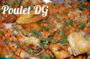 recette du poulet dg directeur g 233 n 233 ral