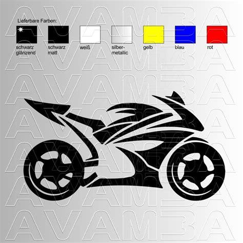 Racing Sticker Motorrad motorrad racingbike aufkleber sticker avamba oldtimer