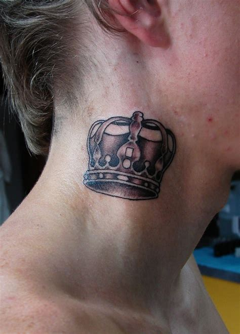crown cross tattoos crown tattoos designs ideas and meaning tattoos for you