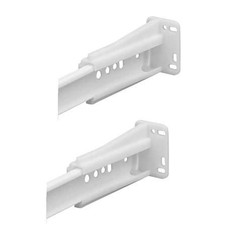 Drawer Slide Glides by Fulterer Fr1921 Rear Mounting Sockets Sold Per Pair 900171