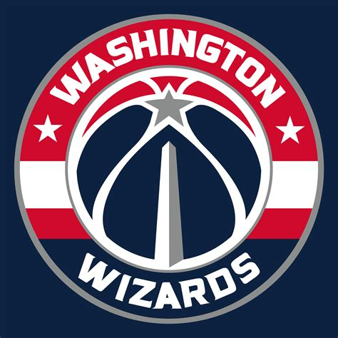 washington wizards colors washington wizards logo png transparent svg vector