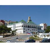 Al Hoceima  La Perle De M&233diterran&233e Ville Maroc