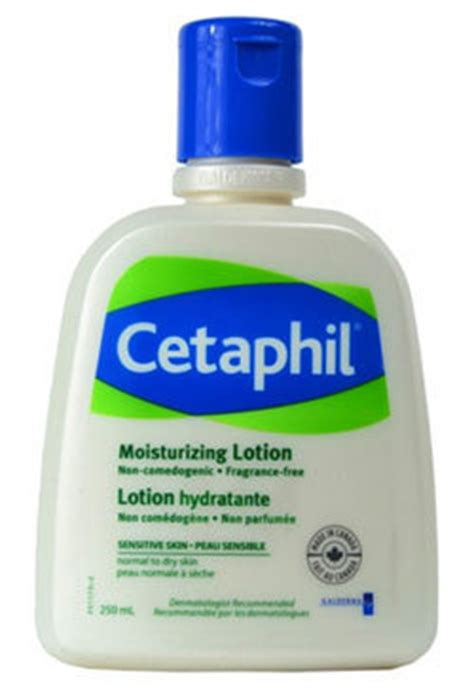 I Finally Found Use For Cetaphil by Image Gallery Lotion For Skin
