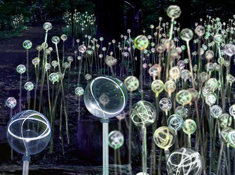 Cheekwood Botanical Garden Museum Of Art by Bruce Munro Forest Of Light