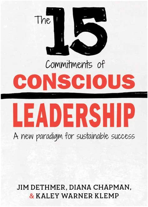Conscious Leadership conscious leadership