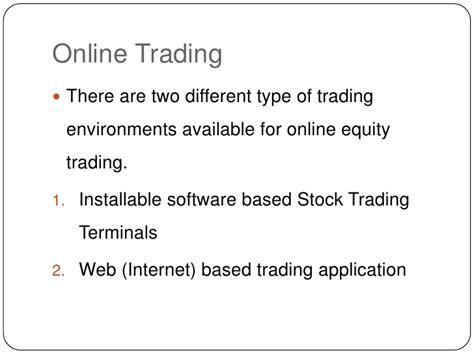 tutorial on online trading in india options trading india tutorial pdf virus doyejiyehu web