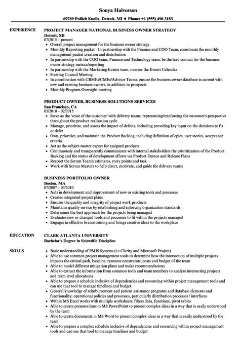 business owner resume sample full pics fresh inspiration small 8