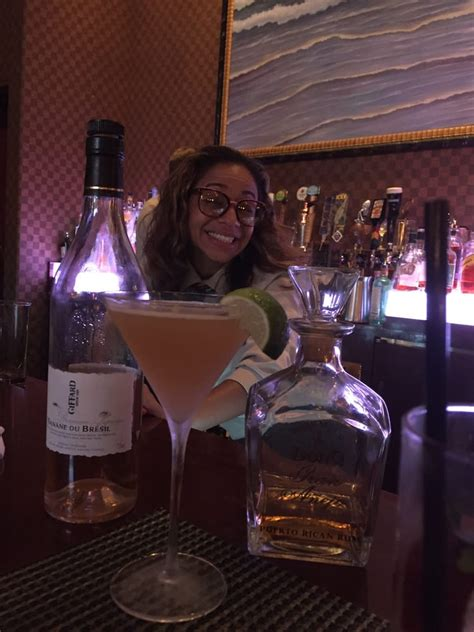 Oh my gosh- don't you just love this bartender? Lo's ... Locksmiths In Nh