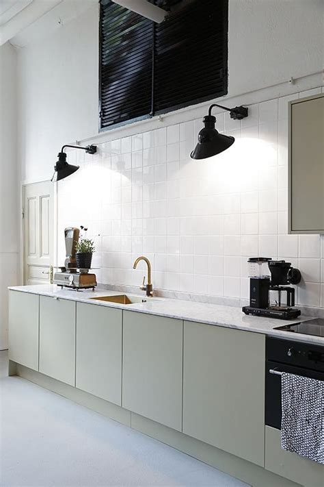 Kitchen Wall Sconce by Barn Light Mini Eclipse Wall Sconce Remodelista