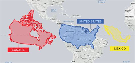 usa size map the problem with our maps equities