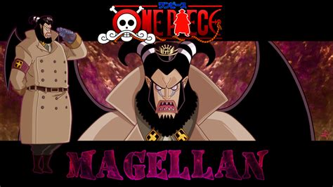 film one piece gold roger magellan one piece gol d roger s era project by