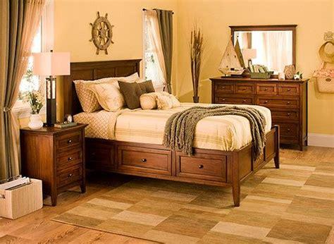 westlake  pc king platform bedroom set  storage bed     furniture platform