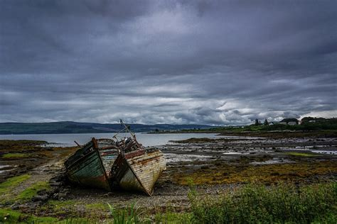 old boat wrecks free photo old boat wrecked boat wreck free image on