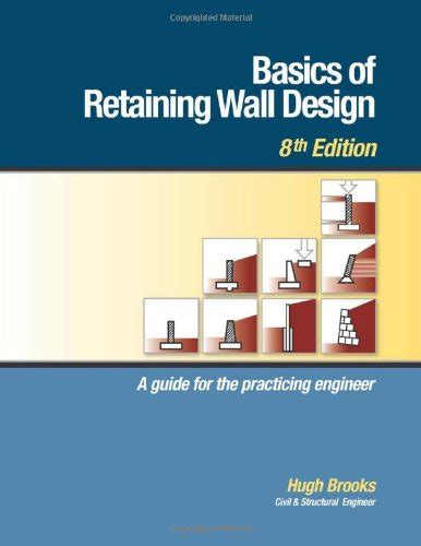 design basics inc hba publications inc basics of retaining wall design
