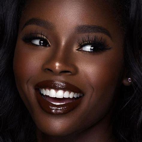 Eyeshadow For Black Skin best 25 skin makeup ideas on makeup tips