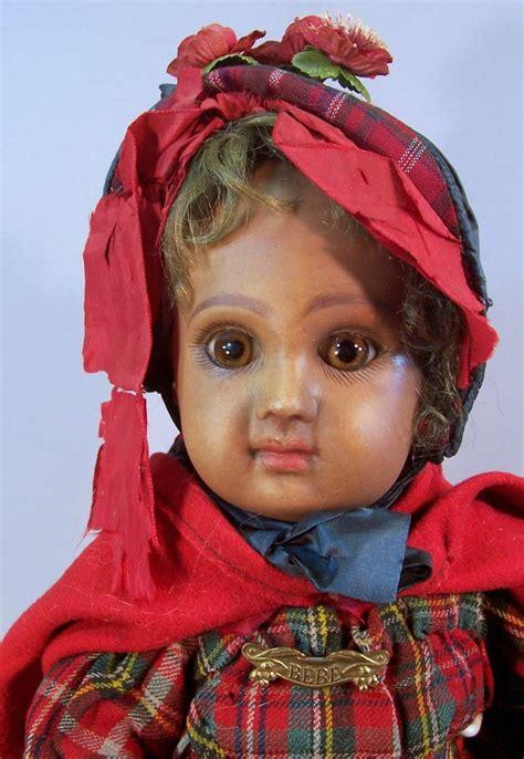 black jumeau doll 1671 best images about vintage dolls on