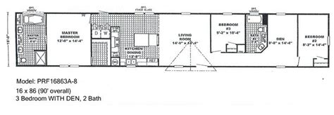double wide floorplans mccants mobile homes single wide mobile home floor plans and pictures best of