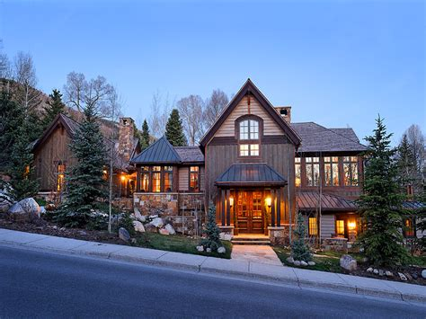 United States Colorado Downtown Aspen Luxury For Sale Luxury Homes For Sale In Aspen Colorado
