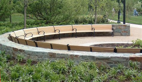 outdoor curved benches curved outdoor bench looks wonderful the homy design
