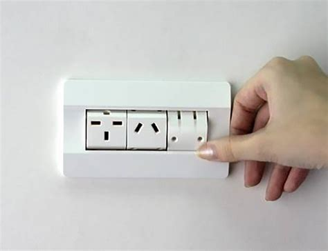 cool electrical outlets these will make you think of how boring your electrical