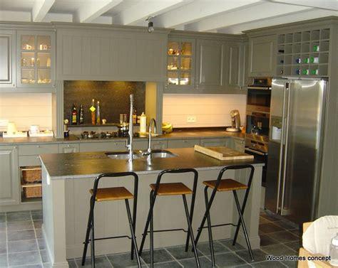 cuisine style flamand la decobelge les cuisines el lef 233 bien