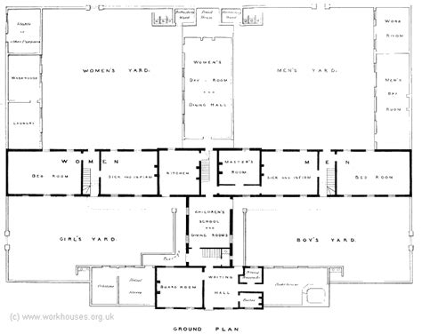 Victorian Home Design Workhouse Architecture