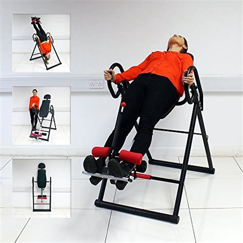 max inversion table beauty4less inversion table maximum load 100 kg