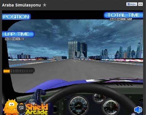 zorlu araba yar oyunu araba oyunlar oyun kolu araba sim 252 lasyonu ger 231 ek 231 i araba yarışı oyun kolu blog