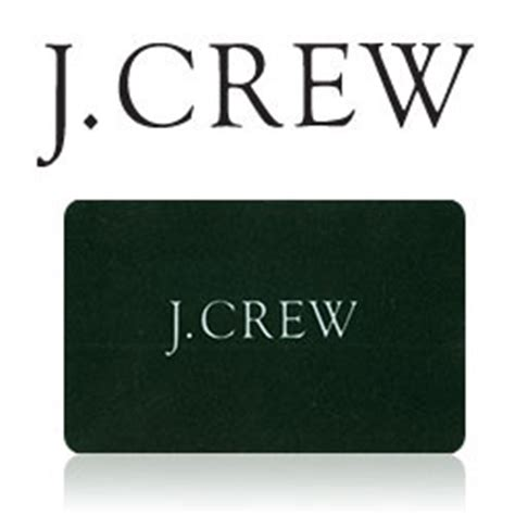 J Crew E Gift Card - buy j crew gift cards at giftcertificates com