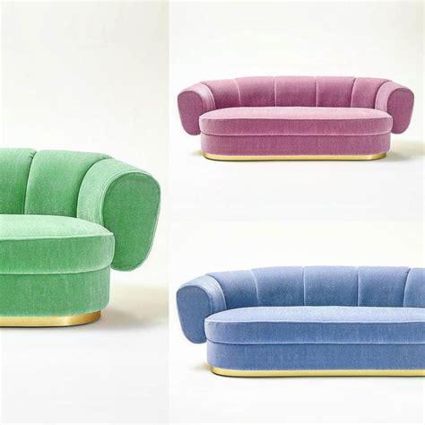 divano colorato oltre 25 fantastiche idee su divano colorato su