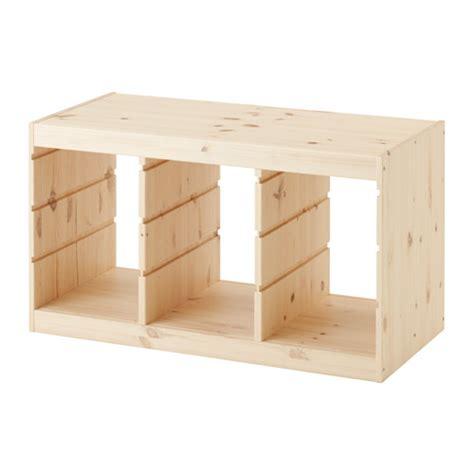 Childrens Storage Furniture by Trofast Frame