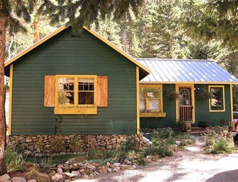 Cabins Estes Park Area by Estes Park Cabin And Vacation Rentals On