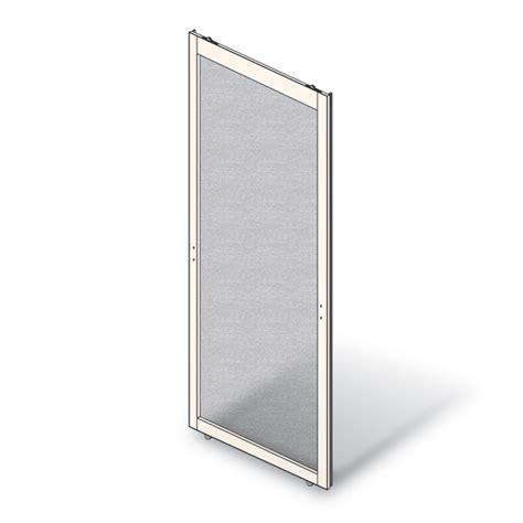 andersen hinged insect screen door andersen 174 frenchwood 174 hinge patio door gliding insect