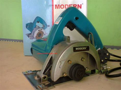 Mesin Gergaji Potong Modern tukang mandor pemborong harga mesin potong kayu merk modern