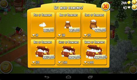 cara mod game hay day cara mudah dan gratis dapatkan diamonds hay day app windows