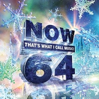 One Vol 64 Bekas now that s what i call vol 64 by various artists