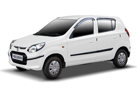 Maruti Alto 800 Colors, 6 Maruti Alto 800 Car Colours